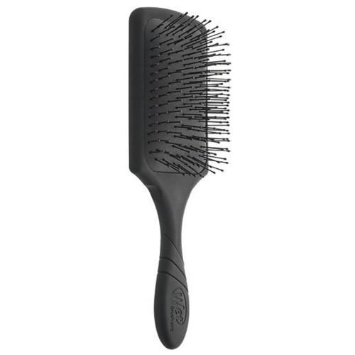 The Wet Brush Pro Paddle Detangler black
