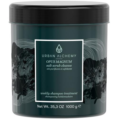 Urban Alchemy Opus Magnum Salt Scrub 1000 ml