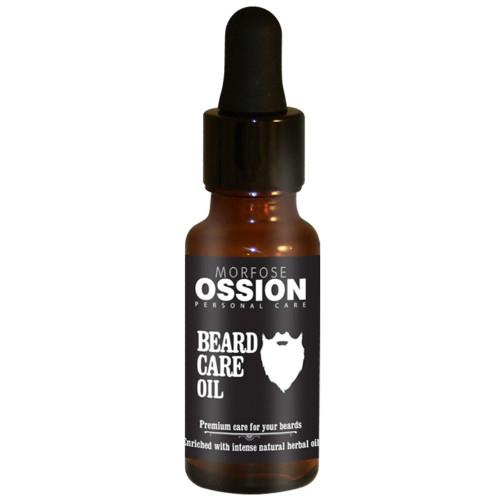 Morfose Ossion Beard Care Oil 20 ml