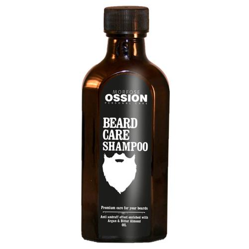 Morfose Ossion Beard Care Shampoo 100 ml