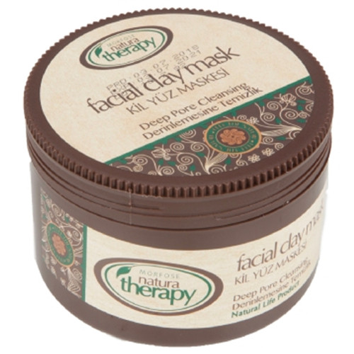 Morfose Natura Therapy Gesichts Mask 300 ml