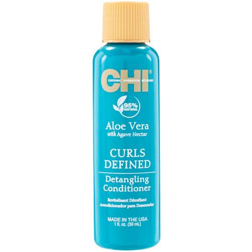 CHI Aloe Vera Detangling Conditioner 30ml