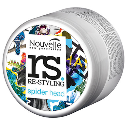 Nouvelle RS Spider Head Modellierpaste 100 ml