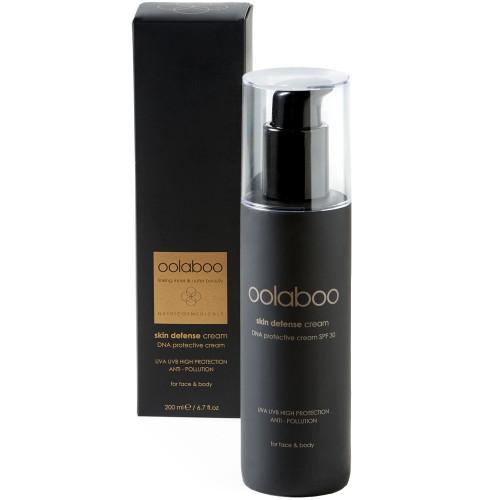 oolaboo DNA Protective Cream 200 ml