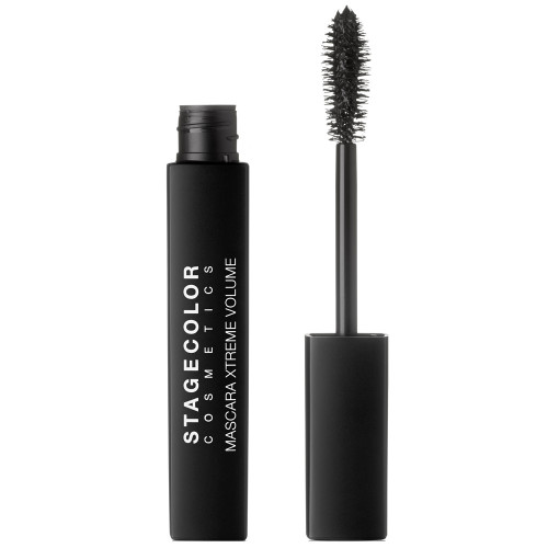 STAGECOLOR Mascara Xtreme Volume 560 Black 12 ml