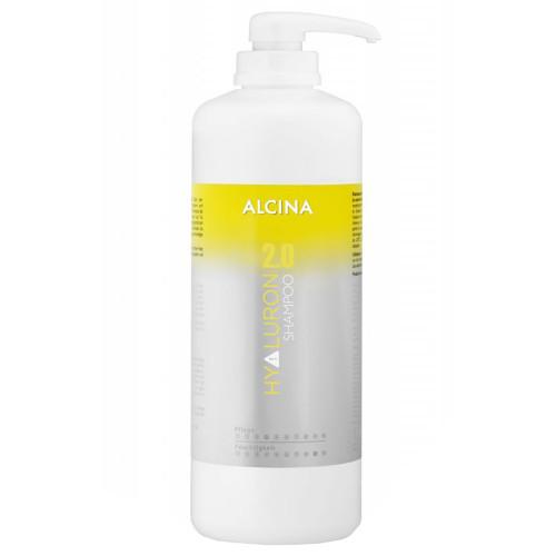 Alcina Hyaluron 2.0 Shampoo 1250 ml