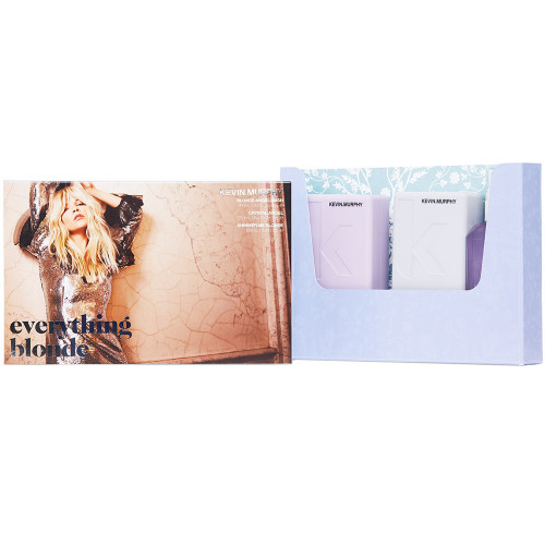 Kevin.Murphy Geschenkset Everything Blonde