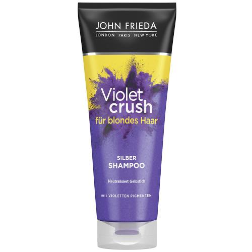John Frieda Violet Crush Silber Shampoo 250 ml