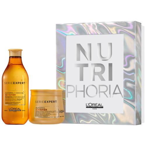 L'Oréal Professionnel Série Expert Nutriphoria Box