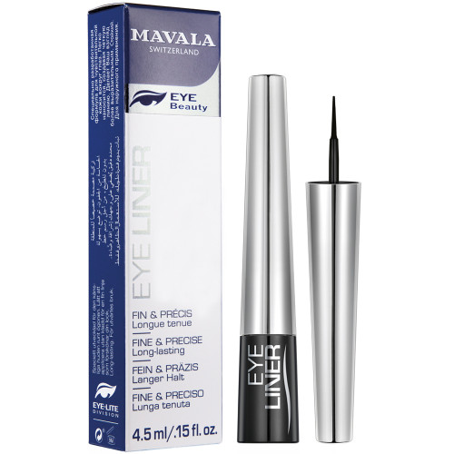 Mavala Eye Liner Perlgrau 5 ml