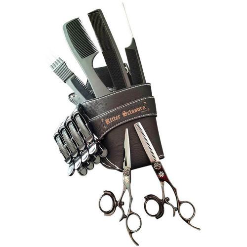 Ritter Scissors Sir Galahad Special Set