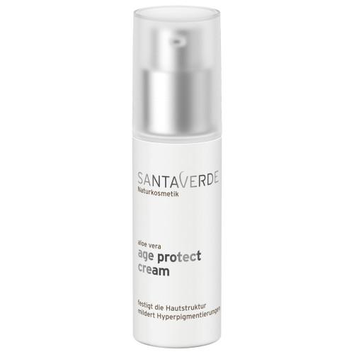Santaverde age protect Cream 30 ml