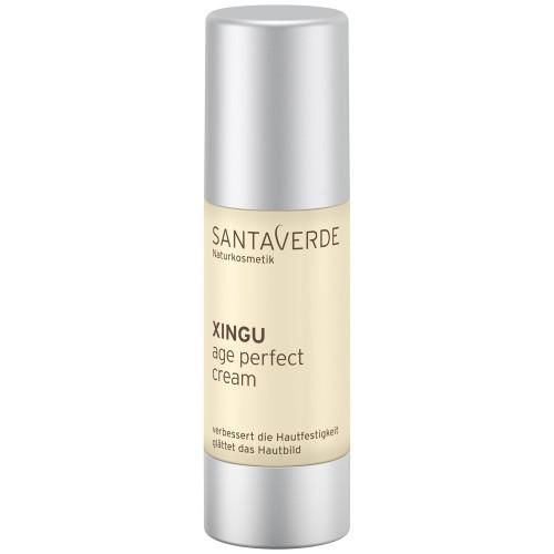 Santaverde XINGU age perfect Cream 30 ml