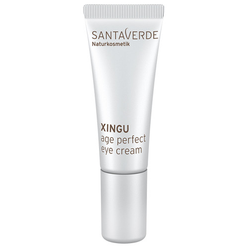 Santaverde XINGU age perfect Eye Cream 10 ml