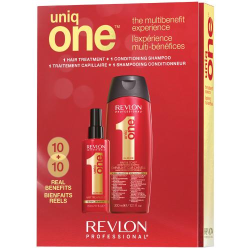 Revlon Unique One Vorteilsduo