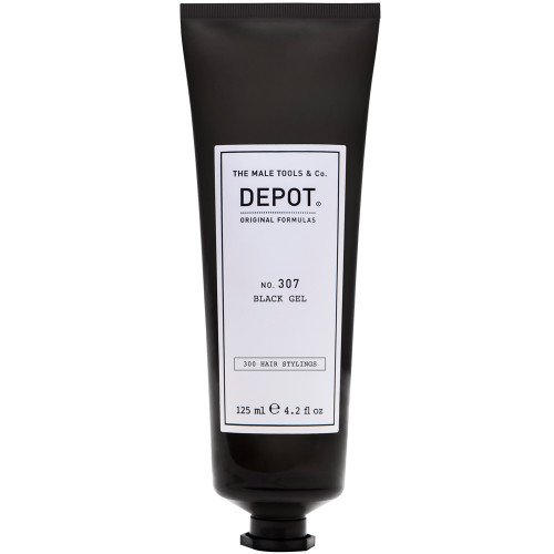 DEPOT 307 Black Gel 125 ml