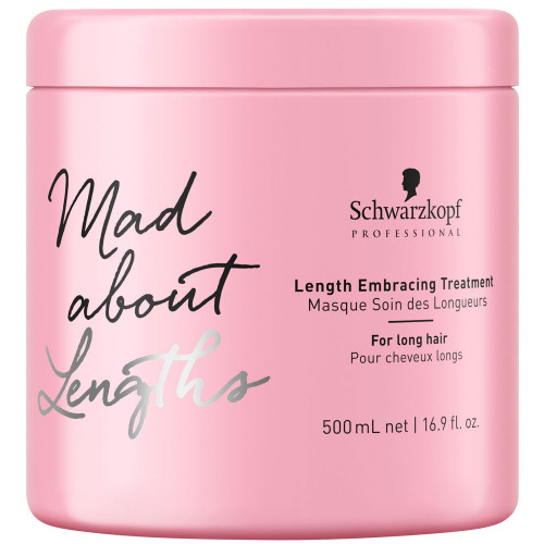 Schwarzkopf Mad About Lengths Embracing Treatment 500 ml