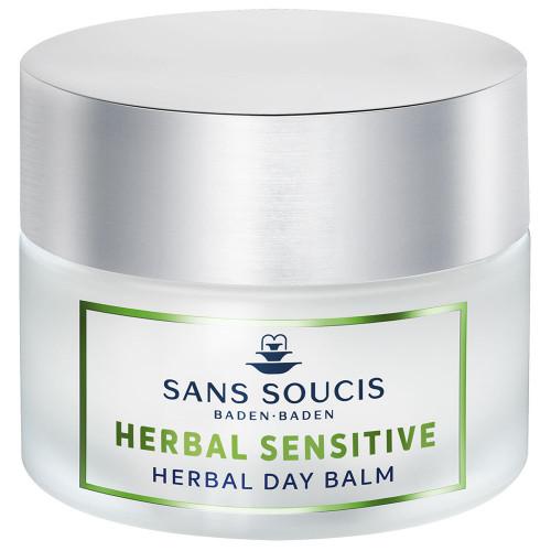 Sans Soucis Herbal Sensitive Kräuter Balsam Tagespflege 50 ml