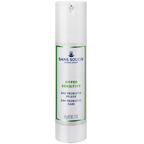 Sans Soucis Herbal Sensitive 24h Probiotik Pflege 50 ml