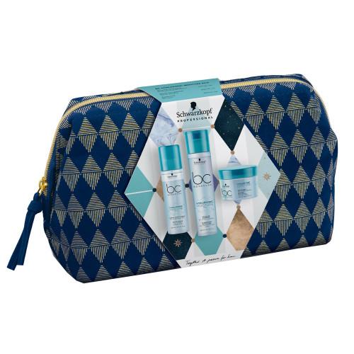 Schwarzkopf BC Bonacure Moisture Kick Beauty Bag