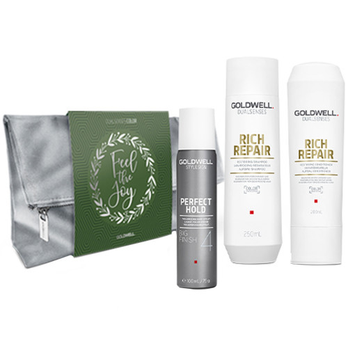 Goldwell Geschenkset Dualsenses Rich Repair