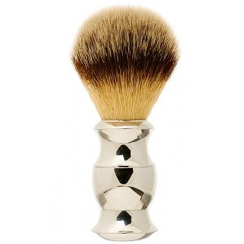 DEPOT Aluminium Shaving Brush