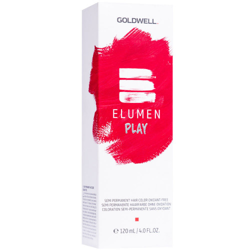 Goldwell Elumen Play Haarfarbe Red 120 ml