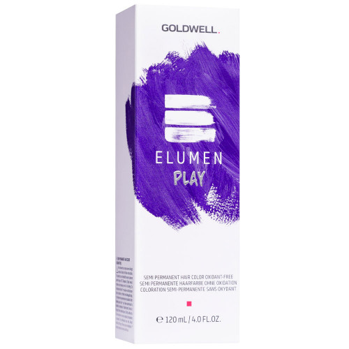 Goldwell Elumen Play Haarfarbe Violett 120 ml
