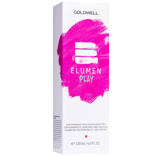 Goldwell Elumen Play Haarfarbe Pink 120 ml