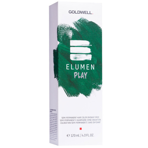 Goldwell Elumen Play Haarfarbe Green 120 ml