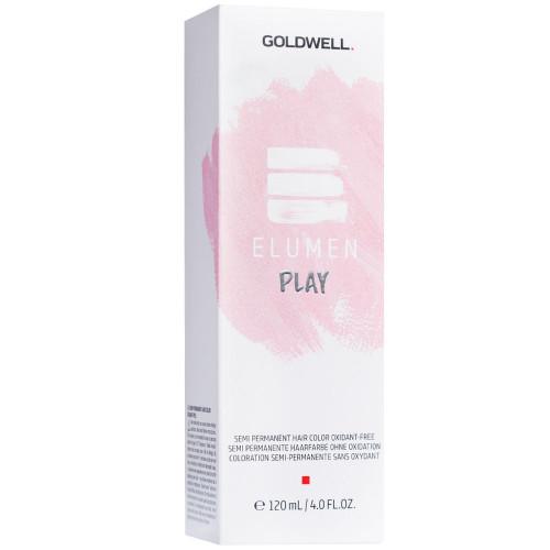 Goldwell Elumen Play Haarfarbe Pastel Rose 120 ml