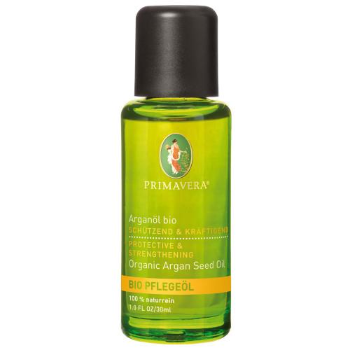 PRIMAVERA Arganöl Bio 30 ml