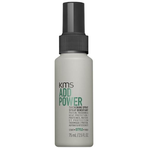 KMS Addpower Thickening Spray 75 ml