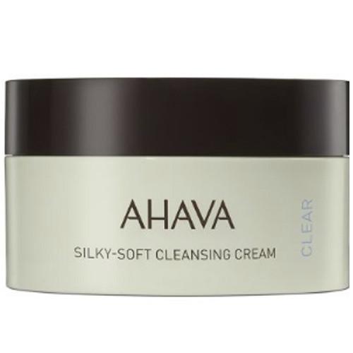 AHAVA Silky-Soft Cleansing Cream 100 ml
