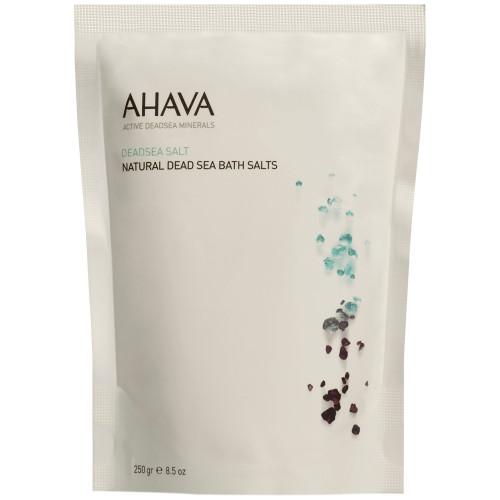 AHAVA Natural Dead Sea Bath Salts 250 g
