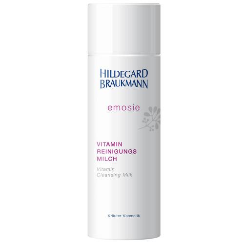 Hildegard Braukmann emosie Vitamin Reinigungsmilch 200 ml