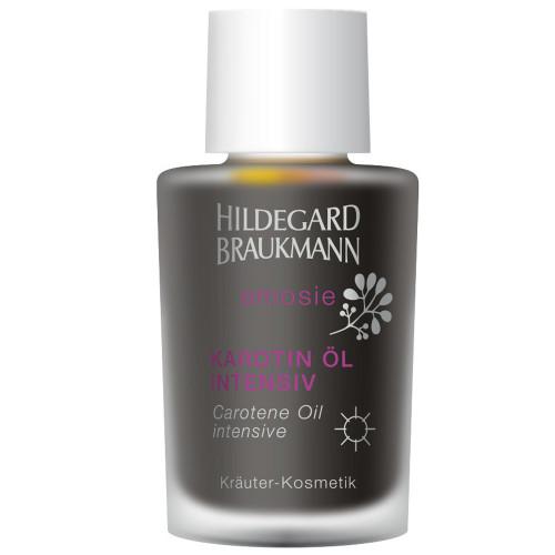 Hildegard Braukmann emosie Karotinöl intensiv 25 ml