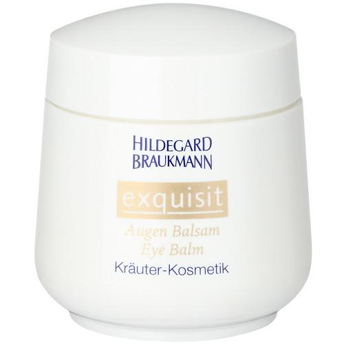 Hildegard Braukmann exquisit Augen Balsam 30 ml