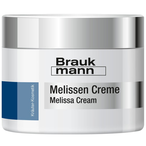 Hildegard Braukmann for Men Melissen Creme 50 ml