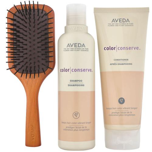 AVEDA Color Conserve Haarpflegeset