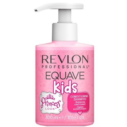 Revlon Equave Kids Princess Shampoo 300 ml