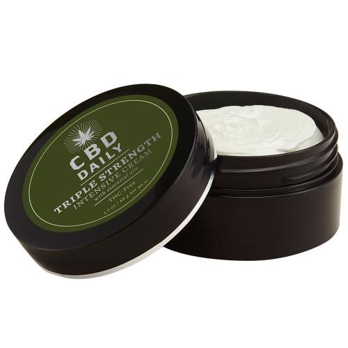 CBD Daily Intensive Cream Triple Strength 48 g
