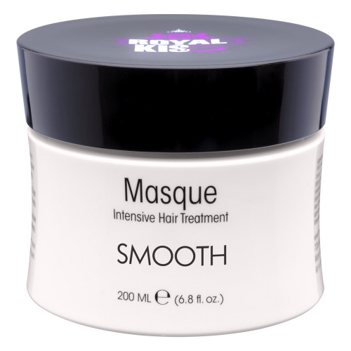 KIS Royal Smooth Masque  200 ml