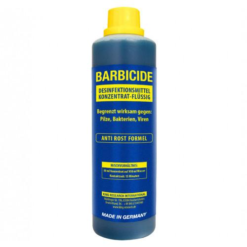King Research Barbicide Desinfektionsmittel Konzentrat 500 ml