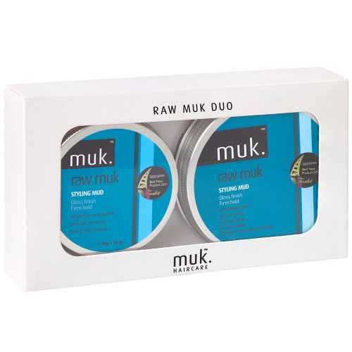 muk Raw muk Duo Pack 95 g & 50 g