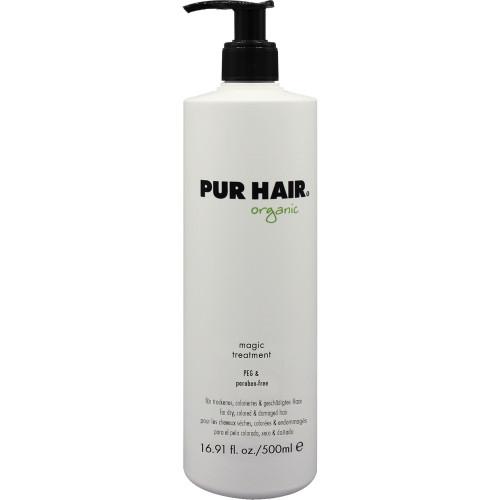 Pur Hair Organic green Magic Treatment 500 ml