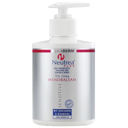 Elkaderm Neutrea Handbalsam 300 ml inkl. Pumpe