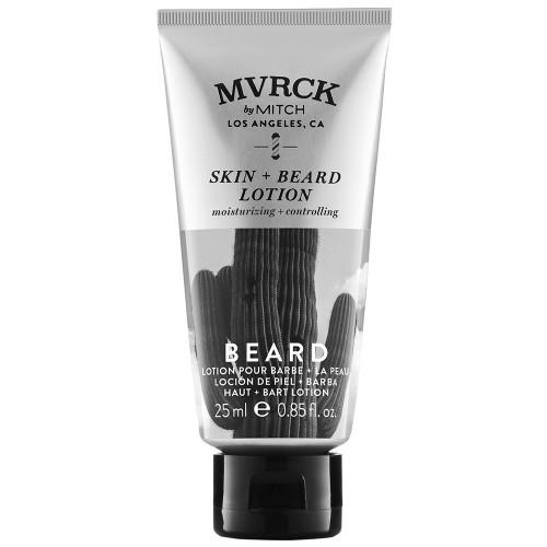 MVRCK Skin & Beard Lotion 25 ml