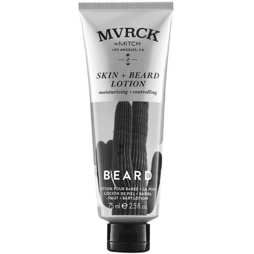 MVRCK Skin & Beard Lotion 75 ml