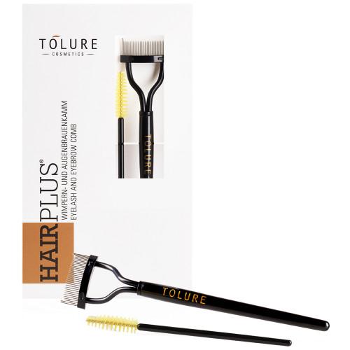 Tolure Hairplus Eyelash & Eyebrow Comb Set